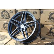 популярные 16-дюймовые легкосплавные колесные диски