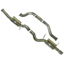 "Ford FG 4 ""Turbo Exhaust System"