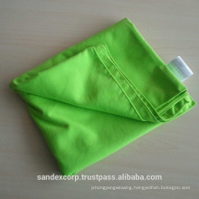 Suede Towel Made In China