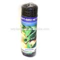 100% Виргинские PP черный зеленый квадратный прессованное пластичное плетение птицы