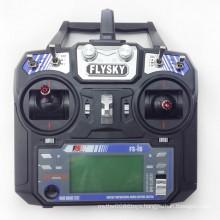 Flysky FS-i6 2.4G 6channel RC Transmitter Controller  For RC Plane