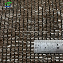 High Shading HDPE Agriculture/Agro/Agri/Greenhouse/Hoticulture/Vegetable/Garden/Raschel Sun Shade Net