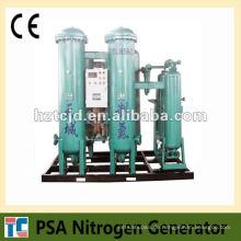CE Passed Nitrogen Generation System China Fertigung PSA Energy Saving