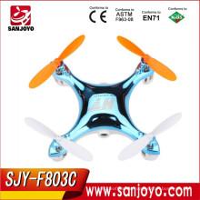 HT F803C rc mini quadcopter 2.4G remote control rc nona drone with hd camera SJY-F803C