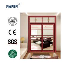 Большой Алюминиевый раздвижной двери (РА-G126)