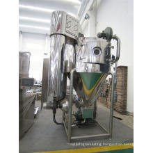2017 ZPG series spray drier for Chinese Traditional medicine extract, SS cheap conveyor dryer, liquid powder coating system