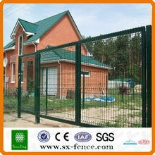 CE Zaun-Design für Verkauf