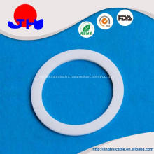 Large size alumina ceramic seal component