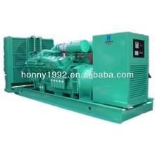 1600kW 2000kVA Generador importado del motor Diesel