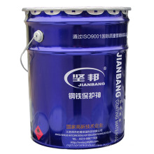Building Roofing Elastic Acrylic UV resistance  Paint