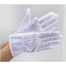 Anti-Static/ESD PVC Dotted Gloves ZM824-H