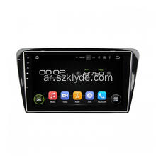 اوكتافيا 2015 Android Car DVD