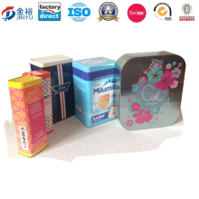 Promotional Customized Chocolate Package Box Jy-Wd-2016012602
