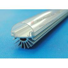 LED Transparent Lampshade, PC Material