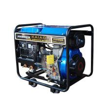 Generador del soldador del arco de Kaiao (KDE6500EW)