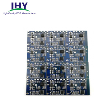 LED PCB Board 9w PCB Placas de circuito LED PCB