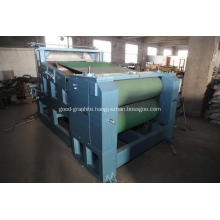 1.0 Meter Graphite Paper rolling mill