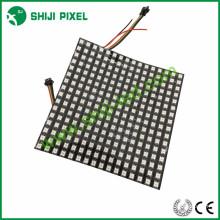 WS2811 rgb pixel 16 * 16 Matriz rgb smd5050 luz de tira llevada 5V DC ws2812