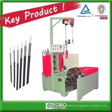 flexible conduit making machine