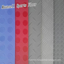 Cheap PVC/Homogeneous Flooring for Airport/Train/Subway/Transport Areas