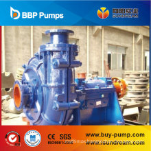 Gravel Sand Slurry Pump