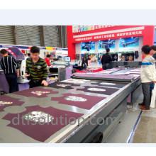 Imprimante numérique Fd-1688 pour l'impression de T-shirts