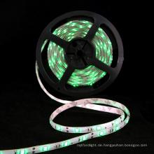 Modenschau LED Lichterkette Bunt