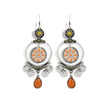 Elegent New Design Boucles d'oreilles à la mode en Turquie