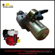 Электрический запуск двигателя по ключевой Старт бензин генератор части двигателя двигателя пуск двигателя (ГЭЗ-ЭСМ)