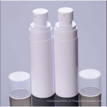 Loção Plástica Branca e Spray Bottlefor Cosmetics Package