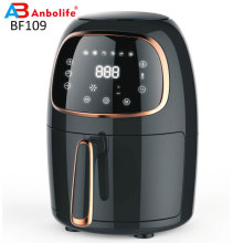 Mini 2L Digital Air Fryer Oven Cooker Oilless