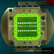 El poder más elevado del diodo del microprocesador 20w llevó al fabricante profesional profesional del microprocesador del bridgelux de 20w LED Epistar Epileds en Shenzhen