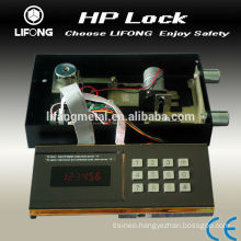 Electronic digital safe lock for hotel safety box-Model HP