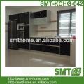popular modern modular MDF MFC customized kitchen cabinet part