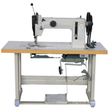 Intelligent single steeping computerized lockstitich sewing machines Factory direct with cheap price