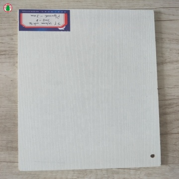 18mm laminated mdf board