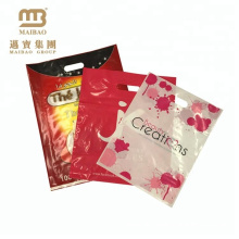 New hot sale product free stock sample small clear plastic bags for promotion