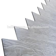 PVC de luxe Cliquez en bois comme des carreaux de sol en PVC