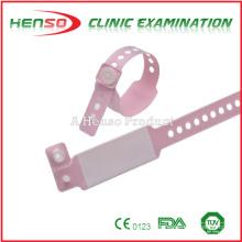 HENSO Hospital Use ID Bracelets