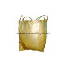 Saco de grande/Bulk/FIBC/Jumbo de lenha de tecido PP