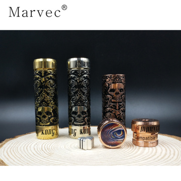 Hot+sale+copper+vape+mechanical+mods+electronic+cigarette