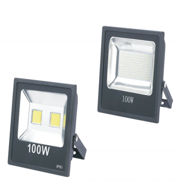 150W LED Flood Light med aluminiumlegering