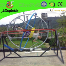 Single Person Stand of Gyroscope