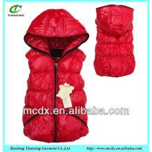 Most popular fashionable children's vest jacket