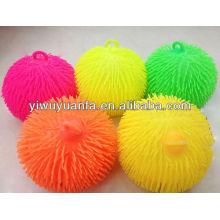 Flashing Yoyo Glow Puffer Ball
