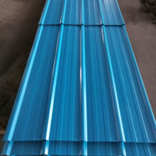 Color Coated Coil Roof Tiles