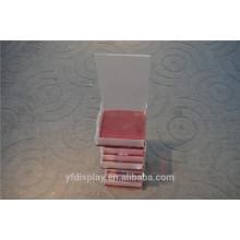 Heiß-Verkauf Lippenstift oder kleine Karte Acryl Display Halter