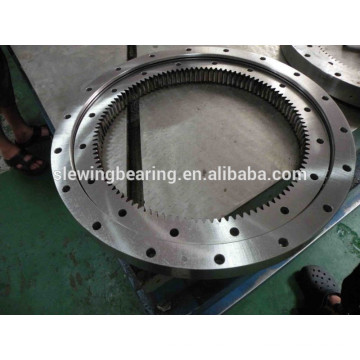 Slewing ring bearing gear bearing