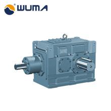 High efficiency windmill gearbox