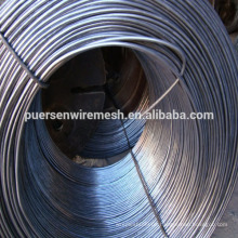 CRB550 verformter Stahlstab